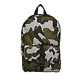 F&F Camo Backpack