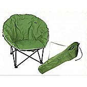 Summit Orca Camping Chair Green