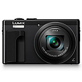 Panasonic DMC-TZ80 Digital Camera Black