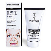 Transformulas Youthful Hands & Feet 75ml