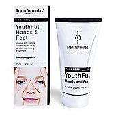 Transformulas Youthful Hands & Feet 75ml