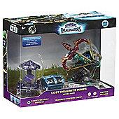 Skylanders Imaginators Lost Imaginite Mines Adventure Pack