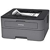 Brother HL-L2300D A4 Mono Laser Printer