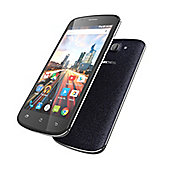 ARCHOS 50E Helium - 4G/Dual Sim/8GB/UK/Dark Blue