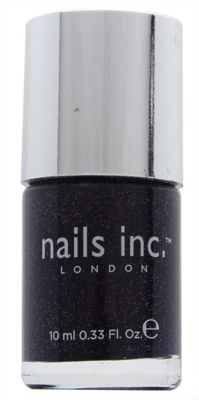 Nails Inc. London Nail Polish / Varnish 10ml (392 Elm Park Road)