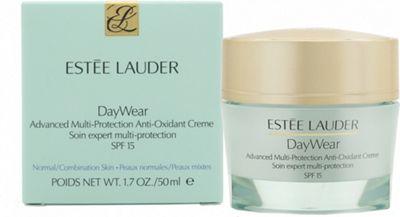 Estee Lauder DayWear Advanced Multi-Protection Anti-Oxidant Cream 50ml SPF15 - Normal/Combination Skin