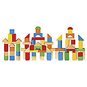 Carousel Building Blocks