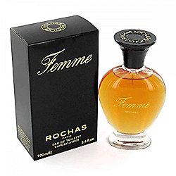 Rochas Femme EDT 100ML Spray