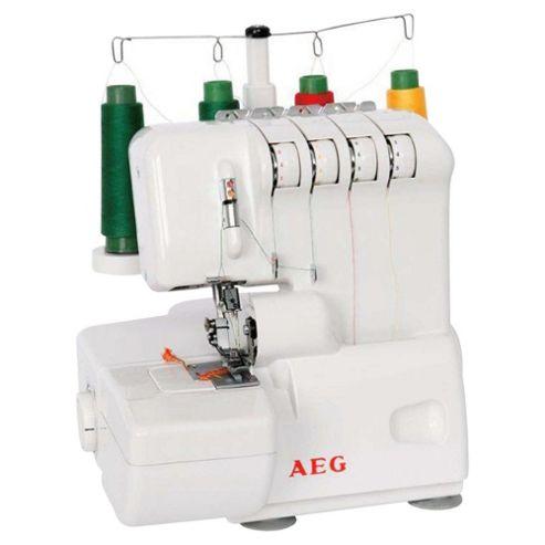 AEG 760 Over Locker