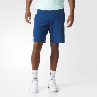 adidas Performance Mens Pro Bermuda Climacool Sport Shorts - XS