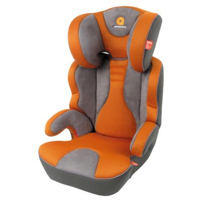 Apramo Ostara Car Seat, Group 2-3, Orange