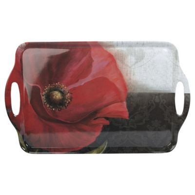 Creative Tops Everyday Poppy Large Tray