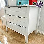 Jango Chest of Drawers
