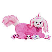 Puppy Surprise Plush: Lexi (Pink) - Wave 8