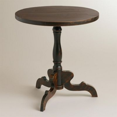 Ultimum Rural Round Pedestal Table