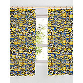 Despicable Me Minions Curtains 54""
