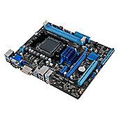 Asus M5A78L-M LE/USB3 Desktop Motherboard - AMD 760G Chipset - Socket AM3+