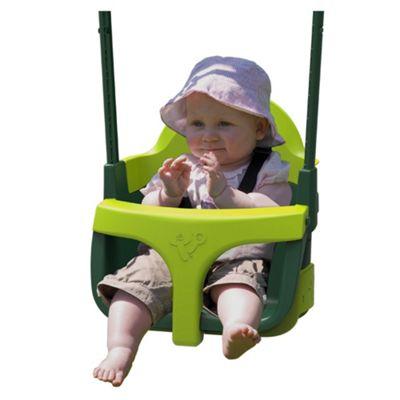 TP Quadpod Baby Swing Seat
