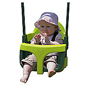 TP Quadpod 4 in 1 Swing Seat
