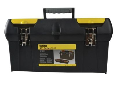 Stanley 192066 19-inch Toolbox