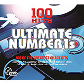 Various 100 Hits - Ultimate Number 1s (5CD)