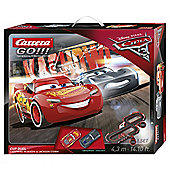 Carrera Go Disney Cars 3 Cup Duel