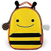Skip Hop Zoo Lunchies Bee Lunch Bag