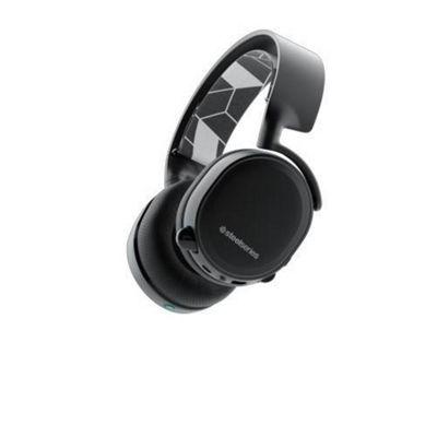Steelseries ARCTIS 3 Binaural Head-band Black headset