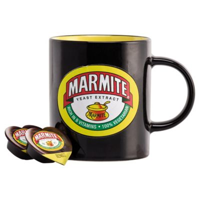 Buy Marmite Mug from our Foodie range - Tesco