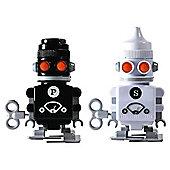 Suck UK Salt and Pepper Bots