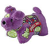 Gummy Bear Pup Scented Pillow Pet
