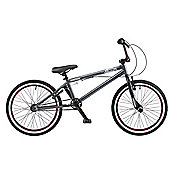 "Rooster Jammin 20"" Wheel 25/9 BMX Bike Grey"