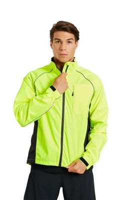 Zakti Lightening Speed Bike Jacket ( Size: XXL )