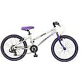 "Falcon Superlite 20"" Girls Bike"