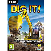 Dig It! - The Digger Simulator
