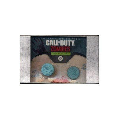 KontrolFreek FPS Call Of Duty Zombies Perk A Cola Collectors Edition for Xbox One Controllers