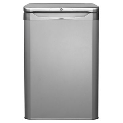 Indesit Undercounter Freezer TZAA 10 SI UK.1 - Silver