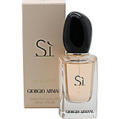 Giorgio Armani Si Eau de Parfum (EDP) 30ml Spray For Women