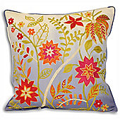 Riva Home Indian Collection Juliette Multicolour Cushion Cover - 45x45cm