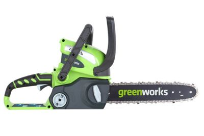 40v C/Saw (Tool Only)