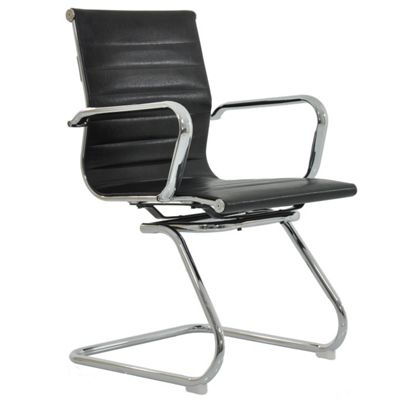 Howden Black Conference Office Chair