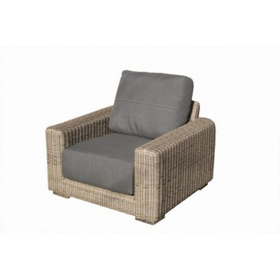 Bridgman Kingston Lounge Armchair
