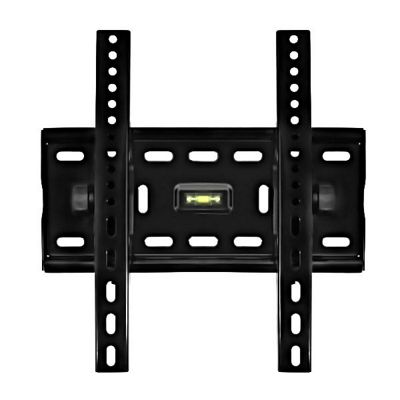 Tilting Black LCD Wall Mount Bracket - 17 inch - 37 inch TV s