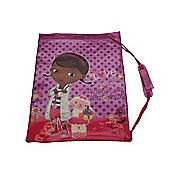 Doc McStuffins Boo Boos Swim Bag