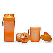 SmartShake Protein Shaker - Neon Orange