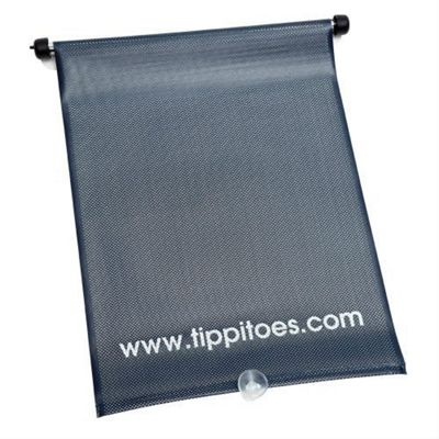 Tippitoes Roller Sunshade (Pack of 2)