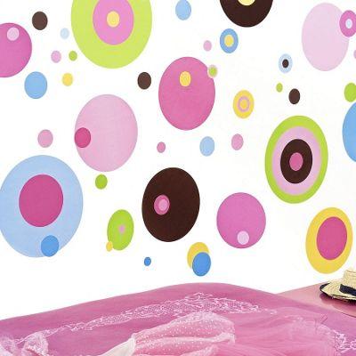 Dottilious Children's Wall Stickers