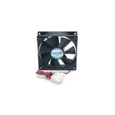 StarTech.com 92x25mm Dual Ball Bearing Computer Case Fan w/ LP4 Connector