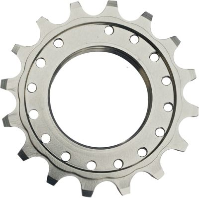 Acor 1/8 Single Sprocket: Silver 16T.
