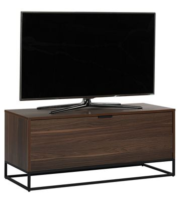 Off The Wall Cube TV Cabinet for up to 50 inch - Walnut